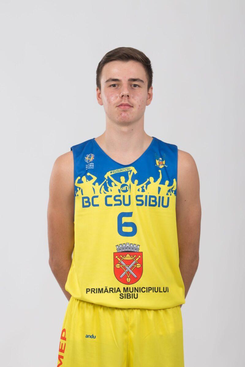 Bogdan Bădițăscu